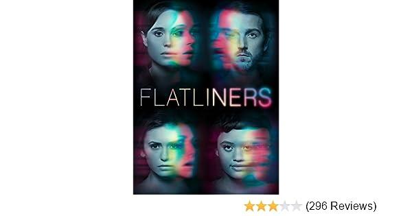 a41bd78af Amazon.com: Flatliners: Ellen Page, Diego Luna, Nina Dobrev, Beau Mirchoff