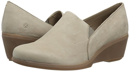 Hush Puppies Women's Fraulein Mariya Slip-on Loafer, Taupe, 8.5 W US by Hush Puppies (Image #6)