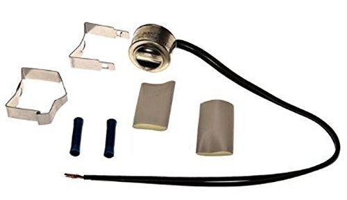 (G162690-01 - NEW OEM FACTORY ORIGINAL FRIGIDAIRE ELECTROLUX REFRIGERATOR DEFROST THERMOSTAT L55-20F)