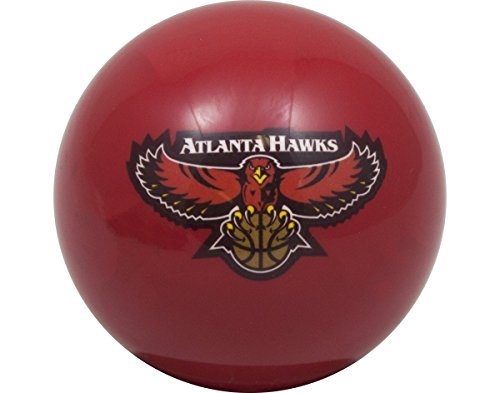 NBA Imperial Atlanta Hawks Pool Billiard Cue/8 Ball - Red by Imperial