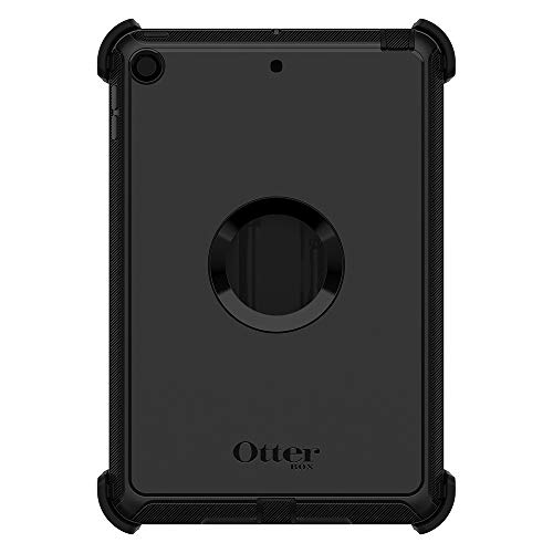 OtterBox Defender Series Case for iPad Mini (5th Gen ONLY) - Retail Packaging - Black