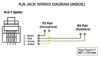 rj22 wiring diagram rj10 wiring diagram wiring diagrams show  rj10 wiring diagram wiring diagrams show