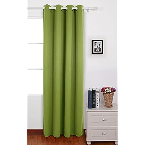 green curtains for living room. Deconovo Room Darkening Insulated Thermal Blackout Grommet Window Curtain  Panel For Living Green 52x63 Inch 1 Curtains Amazon com