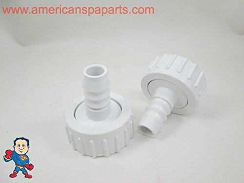 Pump Union O-ring - Set of 2 Hot Tub Spa 1