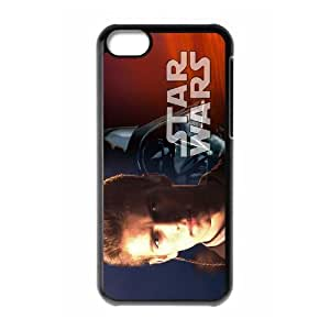 FLYBAI Star Wars Phone Case For Iphone 5C [Pattern-5]