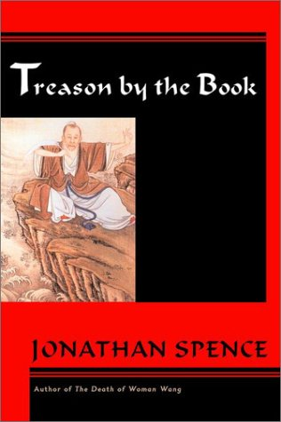 Read Online Treason by the Book pdf