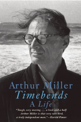 Timebends: A Life ebook
