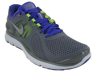 online store a8918 51d29 Amazon.com   Nike AIR MAX Barkley Mens 488119-085 (11.5, Black Black-Safety  Orange-Pure Purple)   Fashion Sneakers