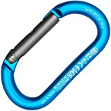 Kong Oval Alu Straight Gate Cyan/Black