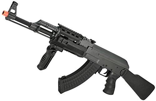 Evike CYMA CM042A Full Metal Tactical AK47 Airsoft AEG Ri...