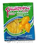 Phillippine Dried Mango 100 Gr.