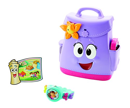 Fisher-Price Nickelodeon Dora & Friends, Magical Adventures