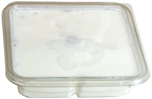 (2 Lb Vegan & Kosher White Glycerin - Melt and Pour Soap Base)