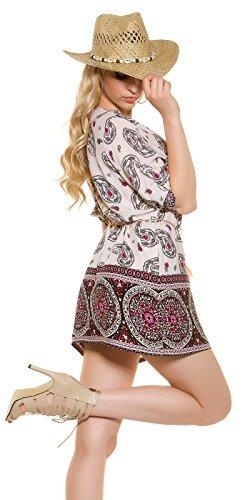LUXESTAR - Camisas - para mujer Beige