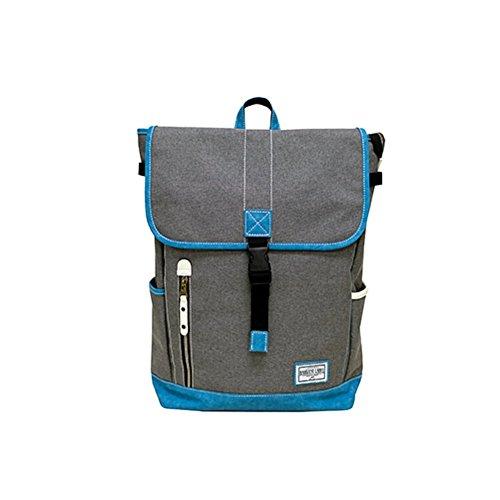 Harvest Label Connect Palette Commuter Backpack (Grey) by Harvest Label