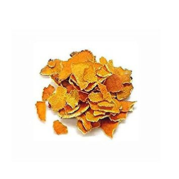 Brewer's Best 2435A Bulk Dried Citrus Peel for Beer and Wine Making, (Tangerine) Brewing Flavoring, 1 lb,