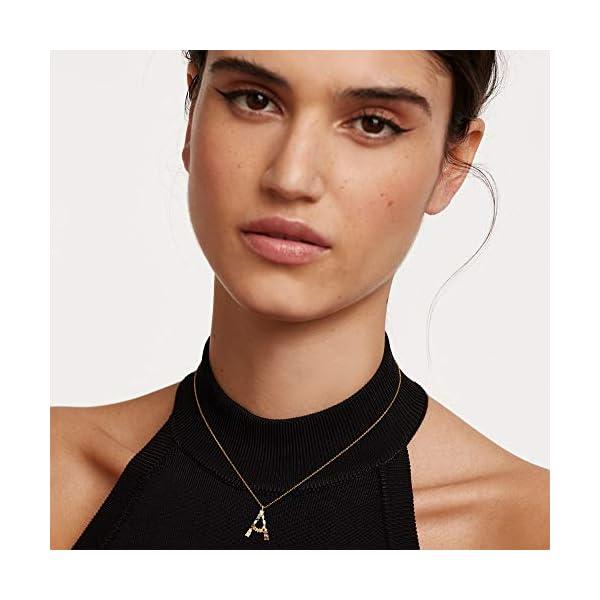 PDPAOLA – Collar Letra A – Plata de Ley 925 Bañada en Oro de 18k – Joyas para Mujer PDPAOLA – Collar Letra A – Plata de Ley 925 Bañada en Oro de 18k – Joyas para Mujer PDPAOLA – Collar Letra A – Plata de Ley 925 Bañada en Oro de 18k – Joyas para Mujer