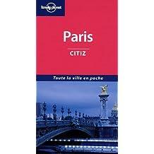 Paris (citiz) -2e ed.