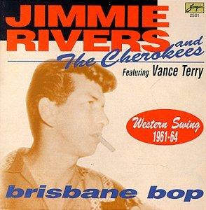 Brisbane Bop by Rivers, Jimmie