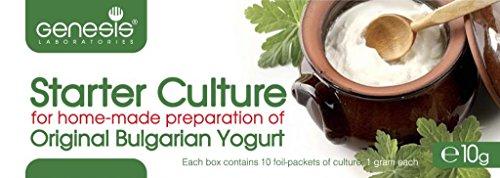heirloom yogurt starter - 4