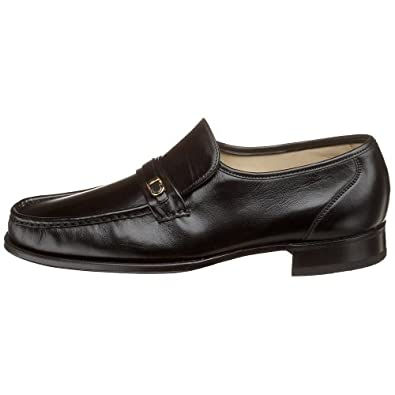 Amazon.com | Florsheim Mens Como Imperial Slip-on, Black, 10.5 C | Loafers & Slip-Ons
