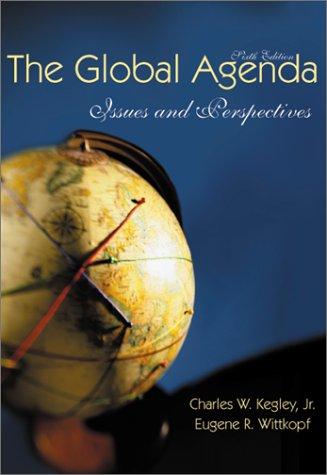 The Global Agenda