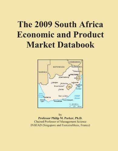 The 2009 South Africa Economic and Product Market Databook