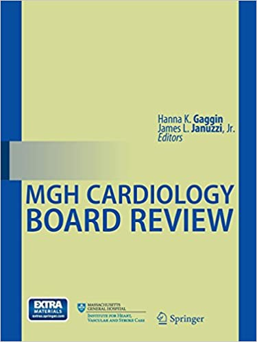 MGH Cardiology Board Review: Hanna K  Gaggin, James L