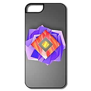 Facets Hard Cute Cover For IPhone 5/5s