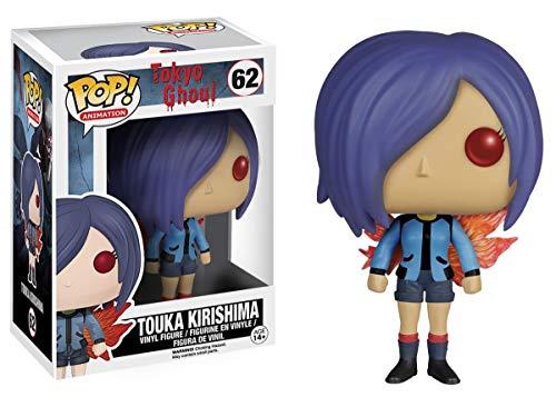 Funko Tokyo Ghoul Pop! Animation Vinyl Figure Touka Kirishima 9 cm Mini Figures