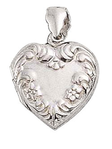 Sterling Silver Girls 20