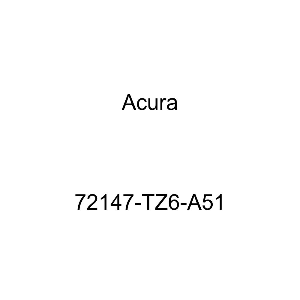 Acura 72147-TZ6-A51 Remote Control Transmitter for Keyless Entry and Alarm System