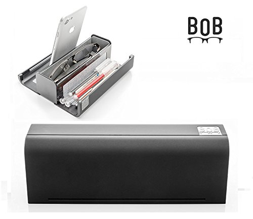 9. Glasses Case - Protective Hard Shell Box by BOB