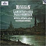 Lamentationes/Passionsmusik