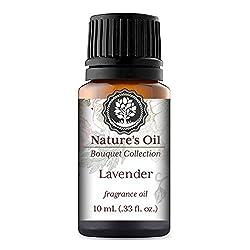 Lavender Fragrance Oil 10ml for Floral Diffuser Oi