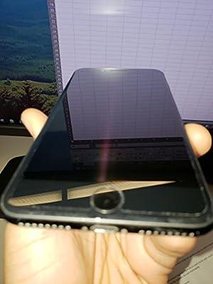 Apple iPhone 7 Plus 128 GB Unlocked, Jet Black