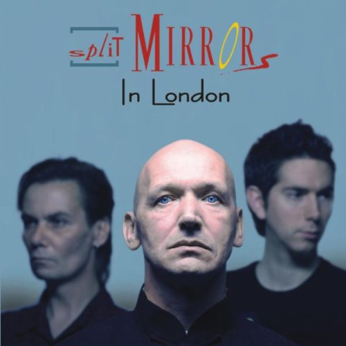Split Mirrors-In London-CD-FLAC-2007-AMOK Download
