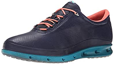 ECCO Women's Cool Outdoor Multisport Training Shoes, True Navy, 36 EU