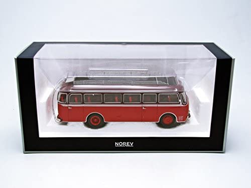 Norev - 521200 - Panhard Bus K 173 1949 - Echelle 1/43