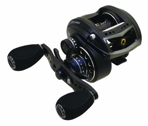 Abu Garcia Hi Speed Revo MGX Low Profile Baitcast Reel, used for sale  Delivered anywhere in Canada