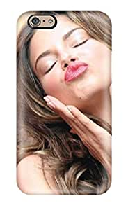 Premium BPeuYYB8iphone 6 4.72NKpUH Case With Scratch-resistant/ Adriana Lima Case Cover For iphone 6 4.7