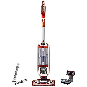Shark Rotator Lift-Away Upright Vacuum (Certified Refurbished) NV750REFORANGE-RB