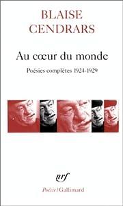 """Afficher """"Au coeur du monde"""""""
