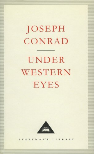 book cover of Under Western Eyes