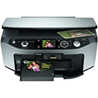 Epson Stylus Photo 580 All In One Inkjet Printer