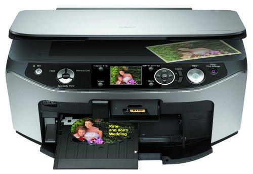 Epson Stylus Photo 580 All In One Inkjet Printer