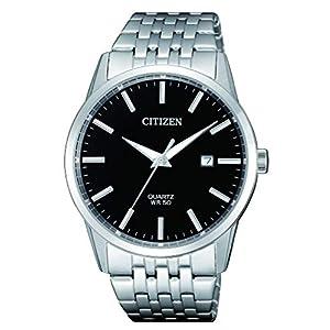CITIZEN Analog Blue Dial Men's Watch-BI5000-87L