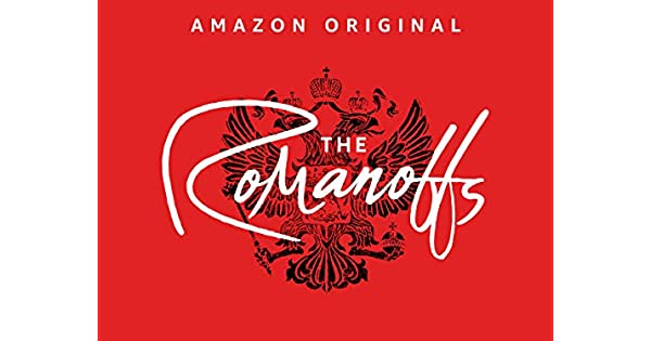 Amazon.com: The Romanoffs - Season 1 (4K UHD): Aaron Eckhart, Diane ...