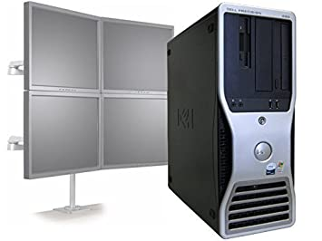 Dell Precision 490 Windows 8