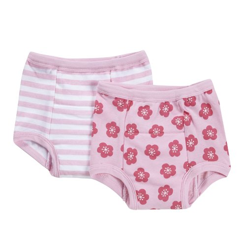 play Reusable Absorbent Training Underwear